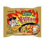 Ramen ostry kurczak Curry 140g