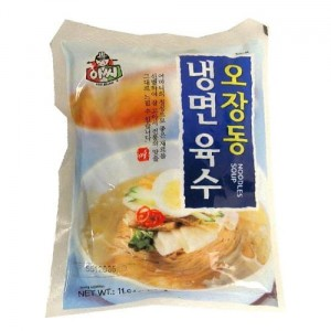Zupa do makaronu Nengmyeon Yuksu 330ml